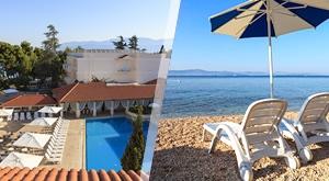 Rujan u čarima vrhunske <b>ALL INCLUSIVE</b> usluge jedinstvenog Waterman Svpetrvs Resorta!