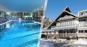 Jesenske čari Slovenije u Hotelu Kranjska Gora 4*! 3 dana/2 noćenja uz smještaj na bazi polupansiona za 2 osobe, besplatno korištenje hotelskog bazena i sauna već od 1147 kn!!!