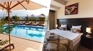 Prvi jesenski dani na otoku Krku u ljepotama Malinske! Odmor u Blue Waves Resortu**** na 3 dana/2 noćenja s polupansionom za dvoje uz 1x Spa dan, korištenje Health   Relax zone…1279kn!