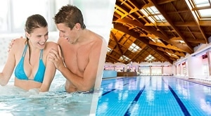 Jesenska idila u Krapinskim Toplicama! 3 dana odličnog  raspoloženja uz 2 noćenja s polupansionom u hotelu Toplice uz korištenje bazena, fitnessa, 1 ulaz u vodeni park Aqua Vivae, masaža…za 1199kn!