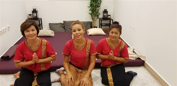 Tajlandska masaža osijek