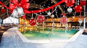<b>Božićni dani u Sv. Martinu! </b>Smještaj u Hotelu Spa Golfer ili Apartmanima Regina!