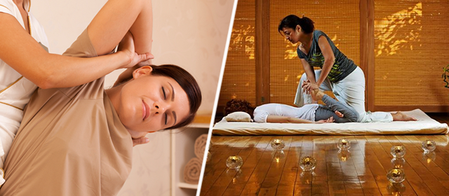 Split tajlandska masaža TAJLANDSKA MASAŽA