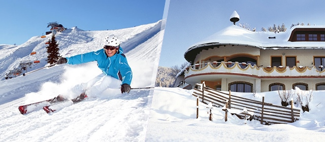 skijanje odmori