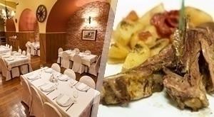 [ZG] Mmmmm...Slasna TELETINA ispod peke s krumpirima za 4 osobe i za samo 135 kn u Maredo Grillu!