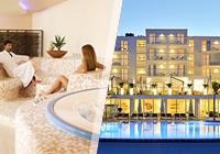 [Rabac] Wellness odmor u Hotelu & Casa Valamar Sanfior 4*! 2 polupansiona za dvoje već od 1095 kn!
