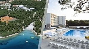 Odmor u lipnju uz mediteranske boje Biograda na Moru! 3 dana/2 noćenja u hotelu Adria s ALL INCLUSIVE uslugom za 2 osobe uz korištenje saune ili slane sobe gratis…za 1959 kn!