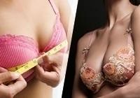 WOMENS BEAUTY - Krema za povećanje i podizanje grudi potpuno prirodnim putem!