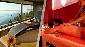 Ultra last minute za wellness odmor u omiljenom Grand Hotelu Adriatic na 3 dana/2 noćenja s POLUPANSIONOM za 2 osobe uz peeling tijela, detox napitak, wellness spa centar…od 1916kn!