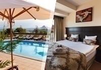 Početak ljeta u Malinskoj i wellness odmor u Blue Waves Resort na 3 dana za dvoje...