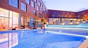 <b>Life Class Terme Sveti Martin</b> - 2 noćenja uz polupansion za 2 u <b>hotelu Spa Golfer 4*</b>
