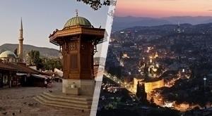 Ispunite si neradni dan jednodnevnim izletom u živopisno Sarajevo 05.08 ili 08.10.2019. uz Darojković Promet, prijevoz autobusom i lokalnog vodiča…za samo 219kn/osobi!