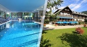Odmor u Kranjskoj Gori! Uživajte u 3 dana/2 noćenja ili 4 dana/3 noćenja s POLUPANSIONOM ZA 2 OSOBE, neograničenom korištenju bazena, sauna i fitnessa u Hotelu Best Western 4*… od 1575 kn!