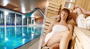 Wellness odmor u Moravskim Toplicama! 3 dana/2 noćenja s POLUPANSIONOM za 2 osobe u Hotelu Vivat 4* Superior + antistress masaža, kupanje u termalnom kompleksu, poklon bonovi…48% popusta!