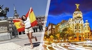 Integral Zagreb: prekrasan Madrid na 4 dana/3 noćenja s doručkom u hotelu 4* uz let iz Zagreba!