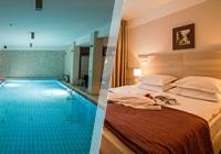 Opuštanje 3 dana/2 noćenja u Hotelu Trakošćan 4* s polupansionom i wellnessom za dvoje!