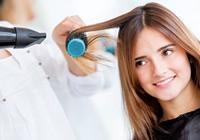 Salon Meisie u Zagrebu:  svježi i blistavi look Vaše kose bez puno muke - pranje kose + fen frizura!