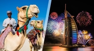 Spektakularna proslava Nove godine 2020. – DUBAI – ABU DHABI! Integral Vas vodi izravnim avionom na 6 dana i 5 noćenja s doručkom u hotelu 4* – garantirani polazak 29.12.!