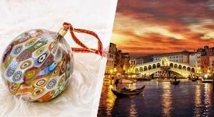 Advent u čarobnoj Veneciji i shoppingu u Noventa di Piave sa Smart Travelom uz prijevoz i pratitelja
