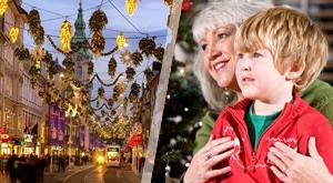 Best Travel – Advent za unuke, bake i djedove u Grazu i Zotteru! Iskoristite prvi dan zimskih praznika za čaroliju Adventa i uživanje u tvornici čokolade za samo 145 kn/osobi s prijevozom!