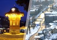 Svijet putovanja - zimski vikend u Sarajevu - 2 dana/1 noćenje za 389kn/osobi!