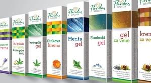 [ FAMILY PAKET ] Pružite svojoj koži svu potrebnu njegu i brigu uz pomoć paketa krema i gelova na biljnoj bazi i bez konzervansa obiteljske proizvodnje Floridus Aroma za SAMO 99 kn!