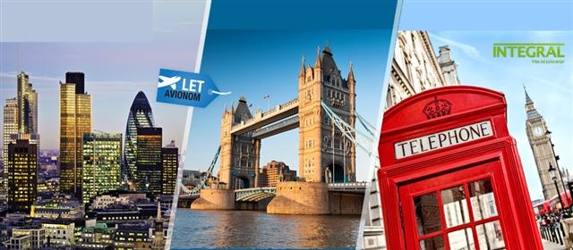 Zvijezde agencije za upoznavanje u Londonu