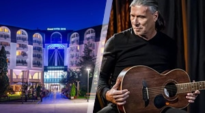 Vikend VALENTINOVO u Rogaškoj Slatini uz koncert GORANA KARANA 15.02.!