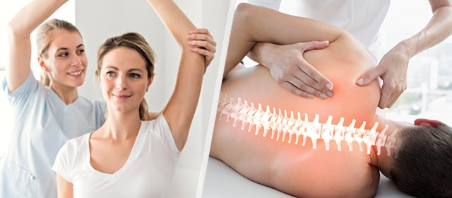 Fizioterapeutska masaža leđa i vrata u Centru zdravlja i ljepote Mia u Splitu..za samo 85 kn!