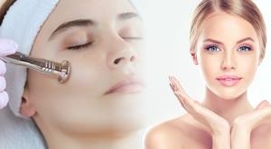 [Zg] La Camilla Centar proljepšati će Vam lice dijamantnom mikrodermoabrazijom, masažom...