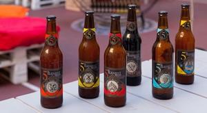 Nazdravite lijepim trenucima i upotpunite svoje gastro užitke vrhunskim 5TH ELEMENT hrvatskim pivima u limitiranoj ponudi – 12-pack od 6 različitih piva za samo 119 kn!