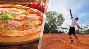 Izaberite vikend ili tjednu opciju najma sportskog terena za cage football ili odbojku/ rukomet na pijesku u Hotelu Sport 4* u Ivanić Gradu + jumbo pizza, sve za do 8 osoba, od samo 99 kn!