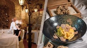 [EKSKLUZIVNO] Po prvi put na Crnom Jaju! Gurmanska hrana u slavnom Restoranu Zigante, uživajte do posljednjeg ugriza uz domaću tjesteninu s tartufima za dvije osobe – samo 180 kn!