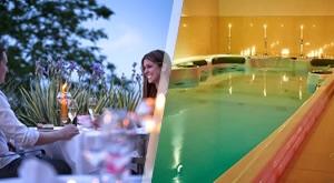 LJETNA ROMANSA u Hotelu Phoenix 4* u Zagrebu uz 1 ili 2 noćenja s bogatim doručkom, korištenje SPA, bazena i fitnessa + Koktel dobrodošlice… sve za 2 osobe već od 495 kn!