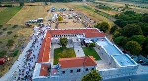 Heritage Hotel Mašković Han otkriva Vam ljetnu romantiku u Dalmaciji! 3 dana/ 2 noćenja s POLUPANSIONOM za dvoje uz privatno korištenje wellness spa zone, za samo 1999 kn!
