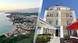 Vrhunac ljetne sezone uz slikovito mjesto Vrsi na 6 dana/ 5 noćenja ili 8 dana/ 7 noćenja s uslugom Polupansionom za 2 osobe u Hotelu Beni***uz 40% POPUSTA!