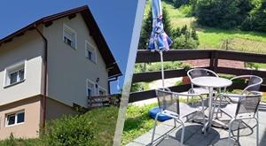 Ljetna uživancija u apartmanima Huško u Tuheljskim toplicama! Uljepšajte si ljeto s 3 dana/2 noćenja za 2 ili 4 osobe i dijete do 6 godina GRATIS boravak… već od 479 kn!