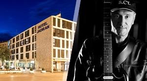 ŠPICA PAKETI za 2 osobe u Hotelu Jadran u Šibeniku – 3, 4 ili 5 noćenja s Polupansionom (doručak + ručak/večera) + koncert Vlatka Stefanovskog + kupališne ulaznice, već od samo 1990 kn!