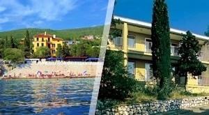 [DRAMALJ] Ljetovanje na samoj obali mora! 6 dana/5 noćenja ili 8 dana/7 noćenja u dvokrevetnoj sobi paviljona Hotela Riviera 2* s polupansionom za 2 osobe i 1 dijete do navršenih 7 godina GRATIS!