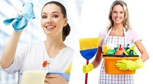Predstavljamo dubinsko generalno čišćenje stana ili poslovnog prostora do 50 m2 ili 75 m2 u organizaciji Tip Top servisa za čišćenje u Zagrebu, od samo 299 kn!