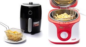 <b>Gobuy.hr</b> proizvodi za kuću: <b>difuzori, grijači, friteze, pegle...</b>