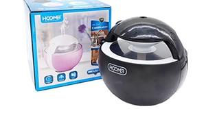 [NOVO] Kapljice zahvaljujući kojima će Vaše prostorije ugodno mirisati i zrak biti svježiji! Gobuy.hr predstavlja ultramoderne AROMATIČNE DIFUZORE u crnoj ili rozoj boji za samo 125 kn!