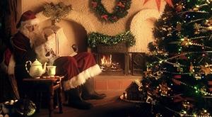 Uljepšajte Božić svojim najmilijima uz poruku Djeda Božićnjaka i studio Dugoselangeles – video poruka u trajanju u 40 sekundi personalizirana po vašem izboru uz 62% popusta – samo 149 kn!