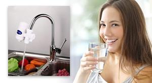 [NOVO] Muči Vas kvaliteta vode? Bio Nat Med Metković predstavlja MALE FILTERE ZA SLAVINU koji će pročistiti vodu i kamenac od nečistoća… uz 34% popusta – za samo 319 kn!