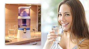 [NOVO] BIO NAT MED – Metković otkriva tajnu čiste vode, izvora života! Uživajte u čaši pročišćene vode i bez kamenca uz vrhunski Bionatmed 15L FILTER koji radi prirodnu filtraciju i mineralizaciju!
