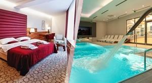 Neodoljivi wellness užitci! Tjedni ili vikend odmor u Ivanić Gradu na 2 dana/ 1 noćenje s POLUPANSIONOM u Hotelu Sport 4*…Vratite si energiju uz saune, bazen, fitness, sve za 2 osobe, od 499 kn!