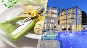 USKRS i blagdanski odmor na samom jugu Istre uz 2 dana/1 noćenje s polupansionom i wellnessom za 2 osobe u luksuznom Hotelu Premantura Resort 4*… Minimum stay 2 noćenja = 2 kupona!