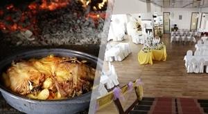 Proljetni bijeg od gradske buke? Tradicionalni okusi autohtone kuhinje uz bogatu večeru i odmor na 2 dana/ 1 noćenje s doručkom u Hotelu Josipdol za 2 osobe i to za samo 359 kn!