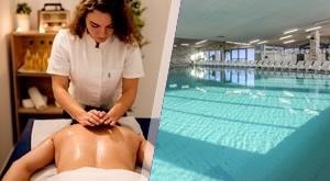 Proljetni wellness odmor u Stubakima! Uživajte u 6 dana i 5 noćenja s POLUPANSIONOM za 2 osobe u Hotelu Matija Gubec uz opuštanje u bazenima, saunama, masaži… samo 1998 kn!