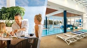 Slikoviti zaljev Rapca za pravi obiteljski odmor u elegantnom Girandella Maro Suites 5* by Valamar! 3 dana/ 2 noćenja s ALL INCLUSIVE uslugom za do 4 osobe uz SPA uživanciju i animaciju…